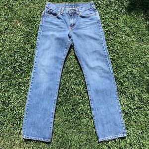Lucky Brand Jeans - LUCKY BRAND🍀2000 COLLECTABLE MEDIUM WASH JEANS